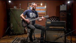 Dunable Guitar Collection | CME Gear Demo | Sacha Dunable