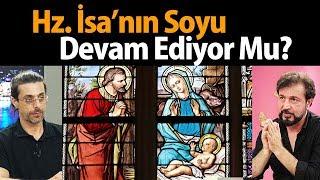 Hamza Yardımcıoğlu - Serhat Ahmet Tan | 2. Bölüm - Nefilimler Kimdir