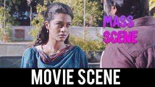Puriyatha Puthir - Mass Scene | Vijay Sethupathi | Gayathrie