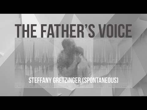 Steffany Gretzinger: The Sound of Your Voice (Spontaneous)