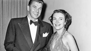 Nancy Reagan Dies At Age 94