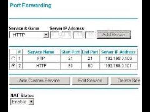 [CCTV] Port Forwarding (http 80) to (tcp/udp 37776) on Router for DVR/NVR/IP Cam in Pashto