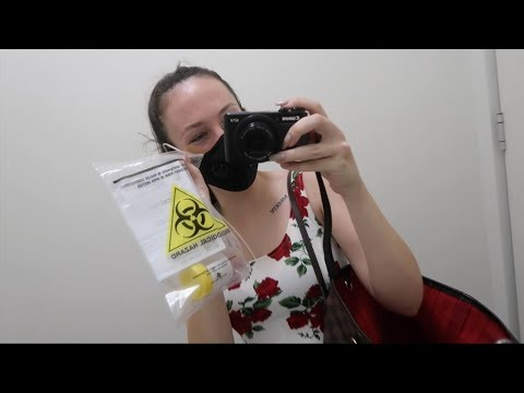 ♡ Am I getting a PO Box? + Quick Doctors Visit 🙄 (21.03.18)   Amy's Life ♡