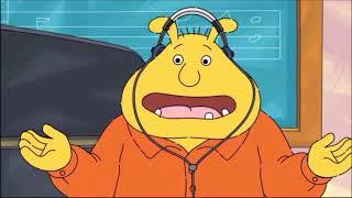 Binky listens to Flex Like Woah