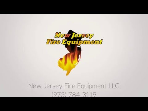 NJ Fire Extinguisher Service and Inspection