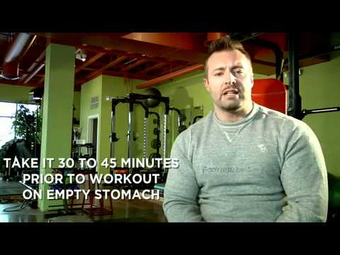 Male Over 40 Muscle Building Supplementation