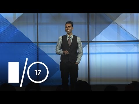 Production Progressive Web Apps With JavaScript Frameworks (Google I/O '17)