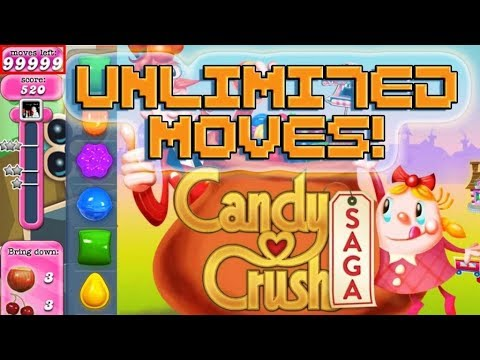 how to hack candy crush saga with cheat engine 2017 | 1000% working... with proof |unlimited moves