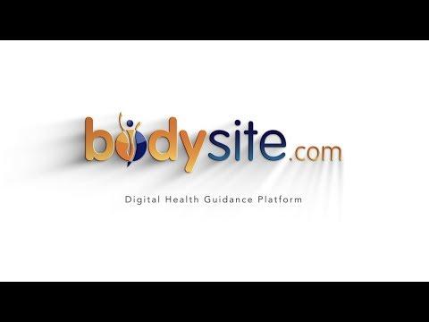 Food Tracking Journal App on BodySite