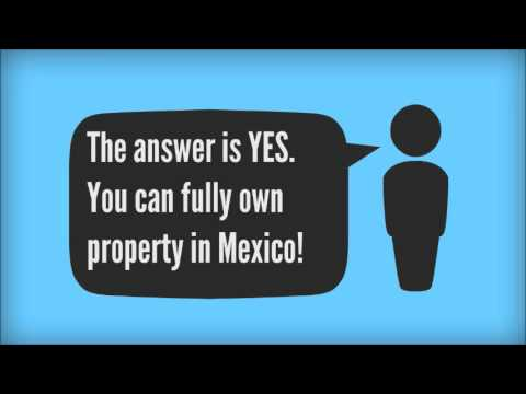 Buying a property in Playa del Carmen, Mexico 2016