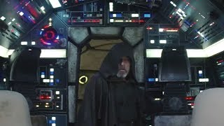 Star Wars: The Last Jedi - 4 Things We Spotted In New Trailer