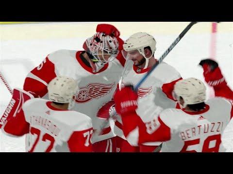 NHL 19 : FIRST IMPRESSIONS