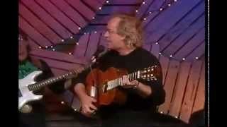 Blake Emmons - She Taught Me To Yodel - No. 1 West - 1990