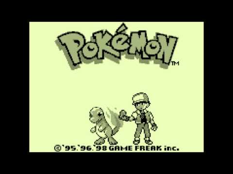 Pokémon Red & Blue - The Road to Viridian City