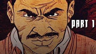 "WOLFENSTEIN 2 THE FREEDOM CHRONICLES ""GUNSLINGER JOE"" Walkthrough Gameplay Part 1 (DLC)"