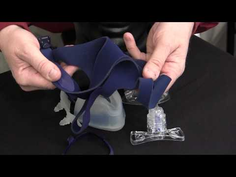 CPAP Basics - Cleaning Your Mask