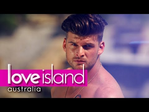 Meet Teddy | Love Island Australia 2018