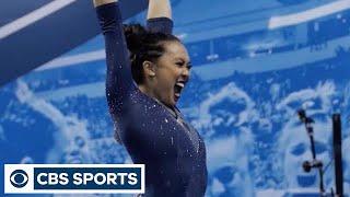 Christine Peng-Peng Lee Feature | CBS Sports