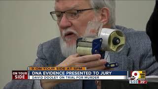 Experts share gruesome details of Mockbee murder