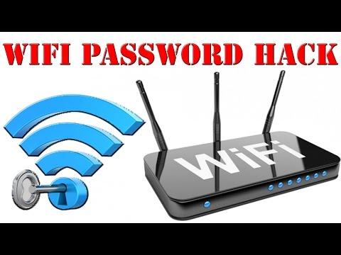 How to Retrieve WiFi Password Using CMD