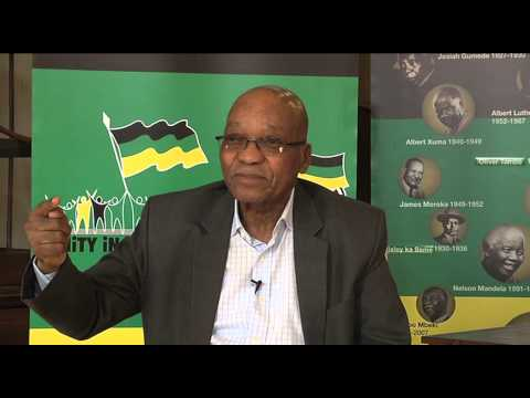 President Zuma on local government and corruption Pretoria 04 July 2014