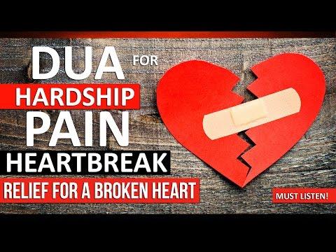 LISTEN THIS DUA For HARDSHIP, Anxiety & HEARTBREAK ᴴᴰ