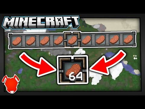 MINECRAFT used to be A LOT HARDER... here's how!