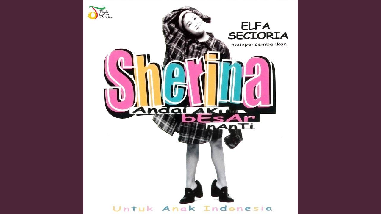 Download Sherina - Aku Dan Rembulan MP3 Gratis