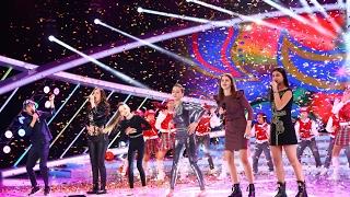 Demonstrație de talent! Câștigătorii celor șapte sezoane au revenit pe scena Next Star