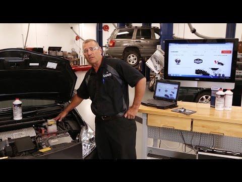 Toyota Prius Brake Fluid Check