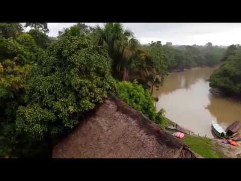 IQUITOS - AMAZON RAINFOREST LODGE