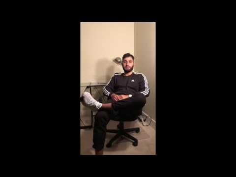 Adidas Finance Internship Video