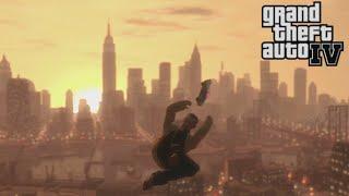 GTA IV - Swingset of Death Compilation #82 [1080p]