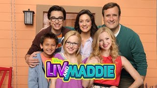 Liv And Maddie Real Name And Age 2017 - Star News