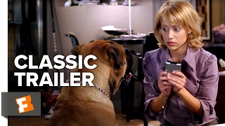 Little Black Book (2004) Official Trailer 1 - Brittany Murphy Movie