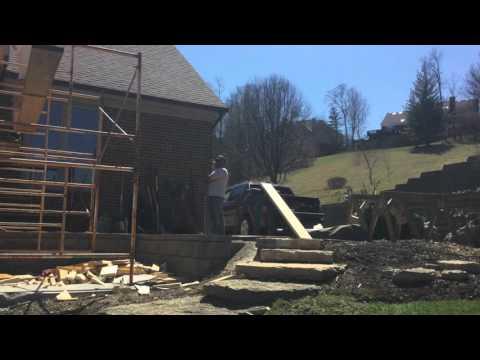 Cincinnati Deck Transformation 1