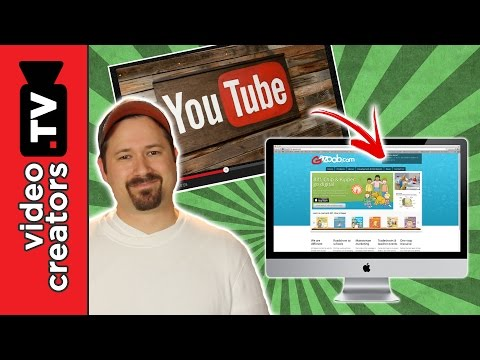 The #1 Best Way to Drive Traffic from YouTube to your Website