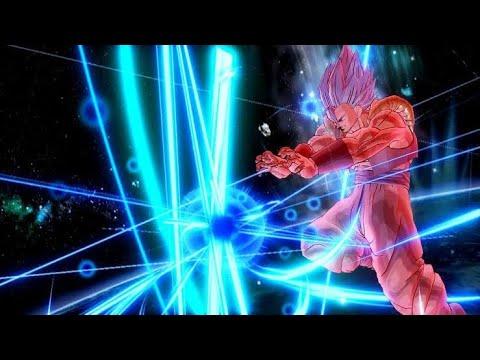 Como conseguir a tecnica BIG BANG KAMEHAMEHA x100 Dragon ball xenoverse 2!!!!!