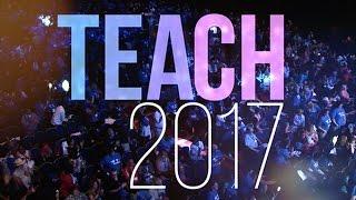 TEACH Promo 2017