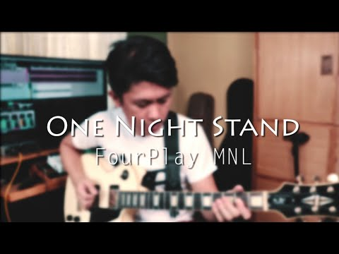 Xxx Mp4 One Night Stand FourPlay MNL Guitar Solo Cover 3gp Sex