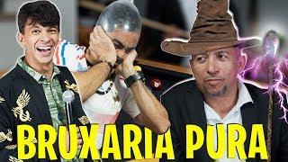 NUNCA MEXA COM BAIANINHO DE MAUÁ!! (SINUCASTIGO) 🎱