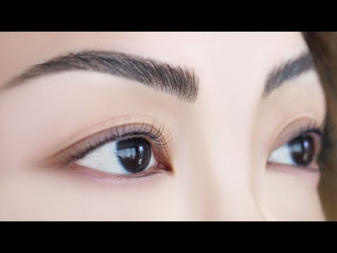 This $1 Trick Will Give You Amazing Feathered Brows!