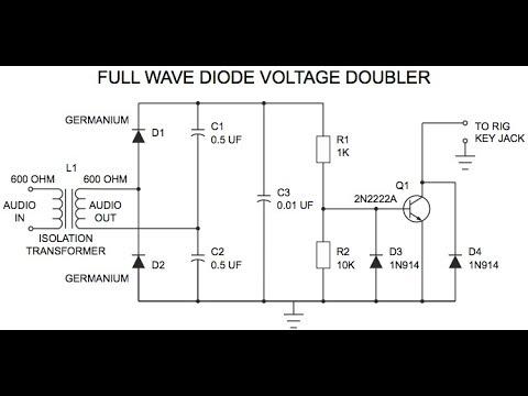 s pixie transceiver part 3 pc to pixie interface