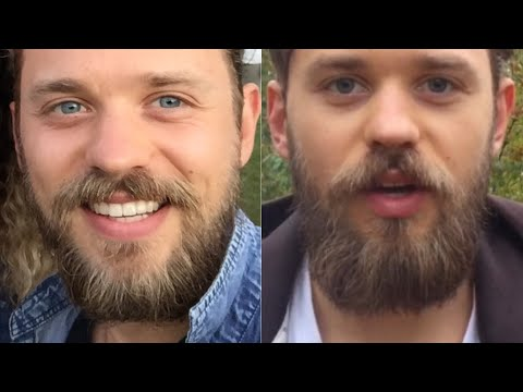 Patchy Beard Growing Tips