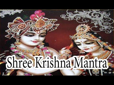 Effective Mantra For a Twins Baby l Shree Krishna Mantra l श्री कृष्णा मंत्र