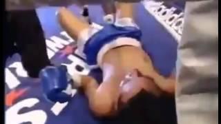 Насим Хамед Чемпион мира по Боксу