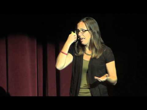 From global to local -- modern day slavery | Jennifer O'Farrell | TEDxRiverside