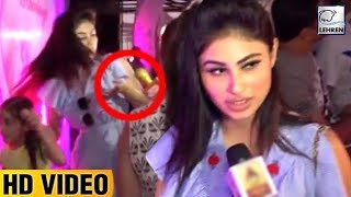 Shocking! Naagin Actress mouni roy old pictures going viral