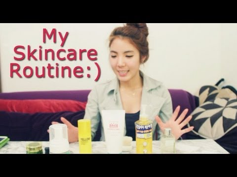Tay's Daily Skincare Routine | Wishtrend