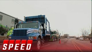 """Wrecked - Season 1 Episode 1 - """"I Just Need a Good Wreck"""" 